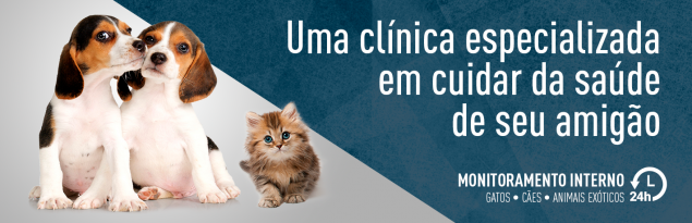 Hospital Veterinário Mundo Animal