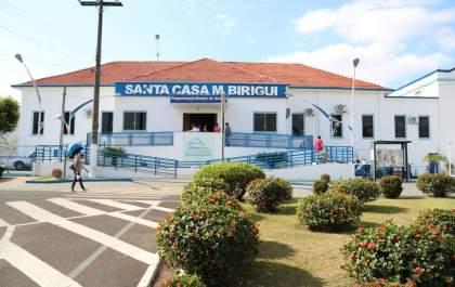 Santa Casa de Birigui entra na Justiça para receber repasses de convênios