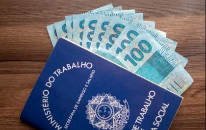 Segundo parcela do saque do FGTS 2019