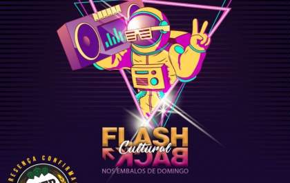 Andradina realiza Flash Back Cultural neste domingo