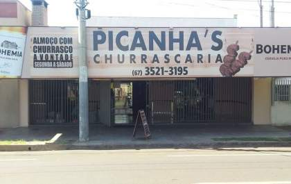 Picanha's Churrascaria - Delivery