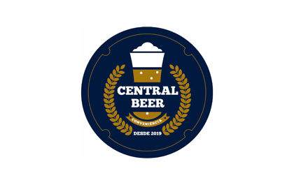 Central Beer - Delivery