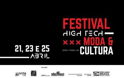 Birigui integra festival High Tech Moda e Cultura