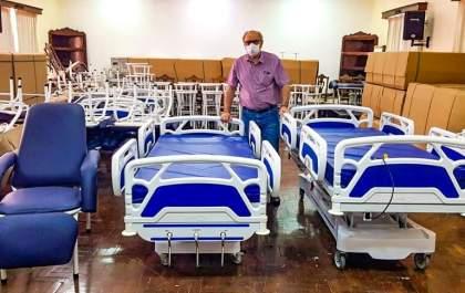 Santa Casa de Birigui recebe mais R$ 350 mil em equipamentos