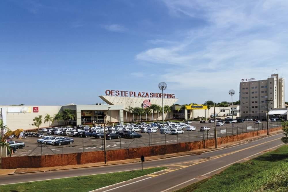 41a67ffa5 Oeste Plaza Shopping: Uma janela de oportunidades - Hojemais de ...