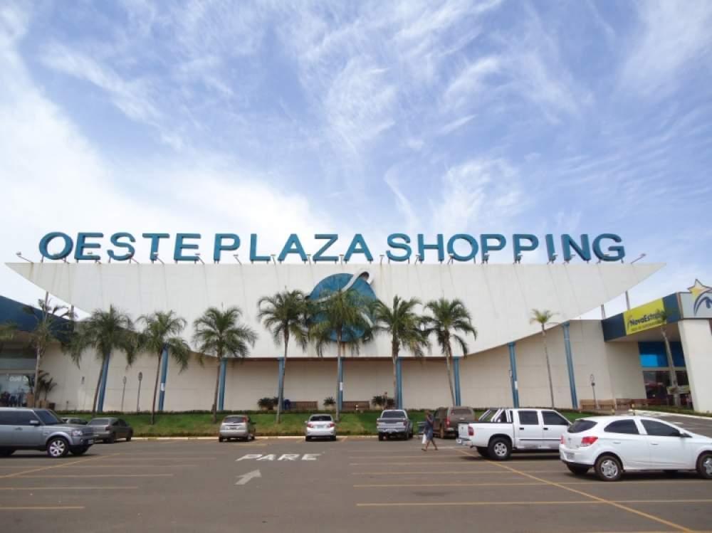 d37866fec Aulão do Amor acontece sábado no Oeste Plaza Shopping - Hojemais de ...